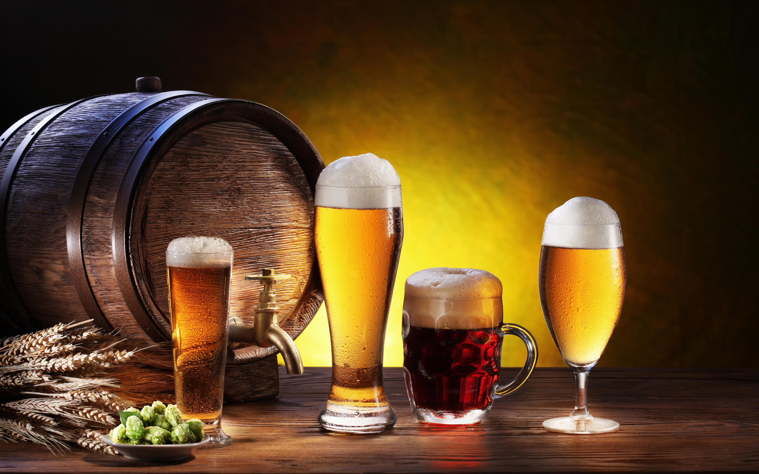 Craft A Brew Beer