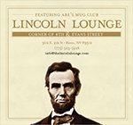 The Lincoln Lounge