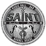 The Saint Bar