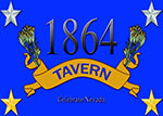 Reno Bar 1864 Tavern